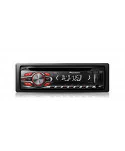 Auto radio DVD avec USB en façade