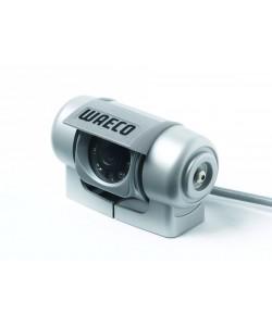 Caméra couleur compacte à montage bas