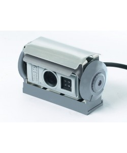 Caméra couleur compacte à obturateur