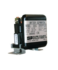 Séparateur de batterie 12V 100A