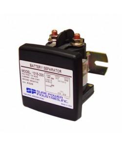 Séparateur de batterie 12V 200A
