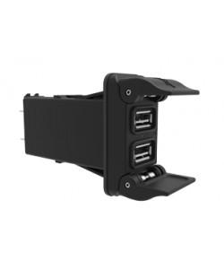 Chargeur professionnel USB