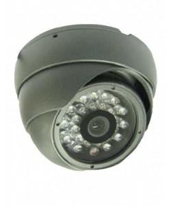 Caméra couleur de surveillance