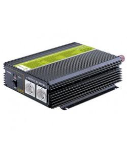 Convertisseur DC/AC Quasi Sinus 24V 800W
