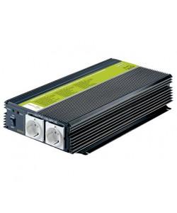Convertisseur DC/AC Quasi Sinus 12V 2000W