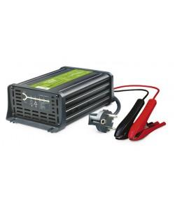 Convertisseur DC/AC Pur Sinus - Chargeur 24 V
