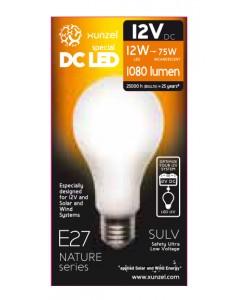 Ampoule LED 12V - 12W 4000K