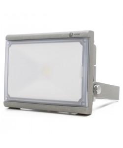 Projecteur LED Gris 10 W 12/24 V XUNZEL