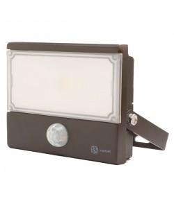 Projecteur LED Marron 10 W 12/24 V XUNZEL