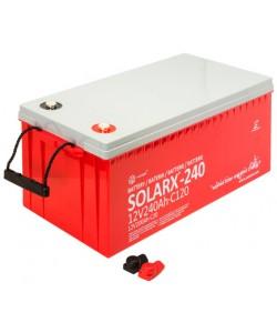Batterie solaire 12V 240Ah AGM XUNZEL