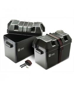 Boîte pour batterie XUNZEL