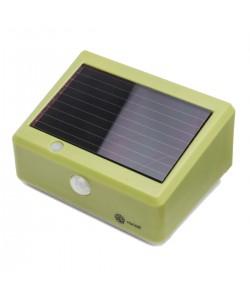 Eclairage solaire pour mur / détection de mouvement XUNZEL