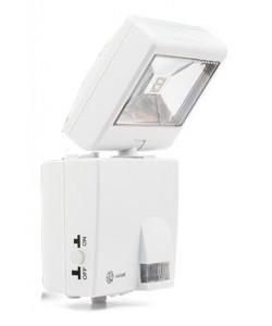 Eclairage solaire de sécurité avec piles / détecteur de mouvement XUNZEL